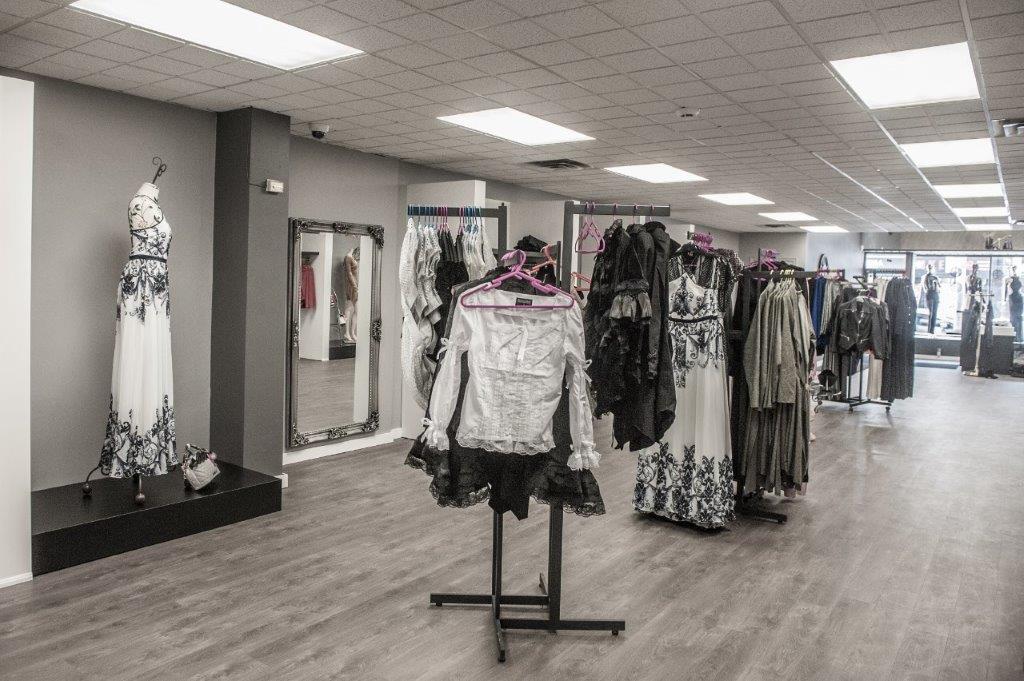 Full Retail Shop